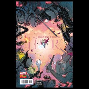 Thor: Diosa del Trueno nº 70