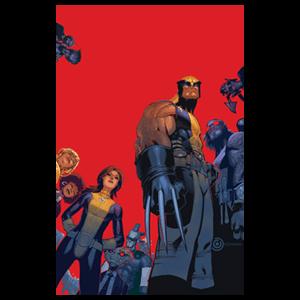Marvel Deluxe. Lobezno y la Patrulla-X: Empieza Curso