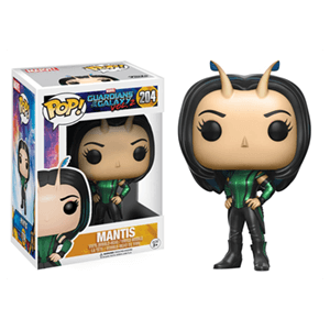 Figura POP Guardianes de la Galaxia 2: Mantis