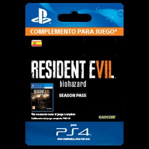 Resident Evil 7 Biohazard Playstation 4 Game Es