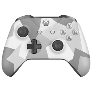 Controller Inalámbrico Microsoft Winter Forces