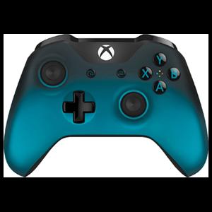 Controller Inalámbrico Microsoft Ocean Shadow