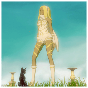 Gravity Rush 2 - DLC