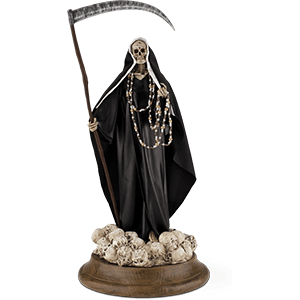 Ghost Recon Wildlands Fallen Angel Figurine