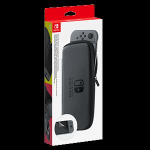 Nintendo Switch Set Accesorios (Funda + protector LCD)