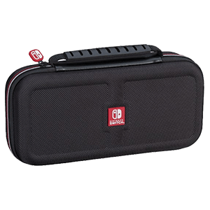 Game Traveller Deluxe Travel Case NNS40 -Licencia oficial-