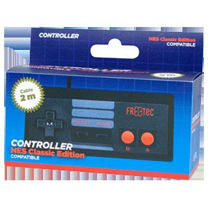 Controller Ftec para Mini NES