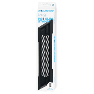 Soporte Vertical para PS4 Slim FR-Tec