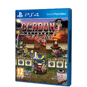 Cladun Returns: This Is Sengoku
