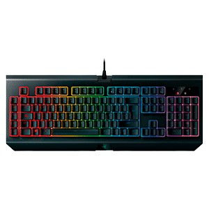Razer Blackwidow Chroma V2 Mecánico Switch Green ES RGB - Teclado Gaming