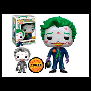 Figura Pop DC Bombshells: Joker con Besos