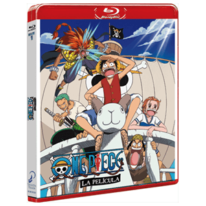 One Piece - Pelicula 1