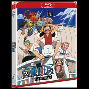 One Piece - Pelicula 1