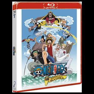 One Piece - Pelicula 2