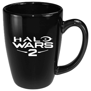 Halo Wars 2 - Taza