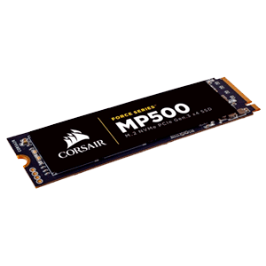 Corsair Force MP500 240GB SSD M.2
