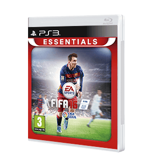 Fifa 16 Essentials