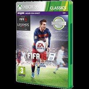 Fifa 16 Classic Hits 2