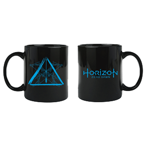 Taza Horizon: Zero Dawn