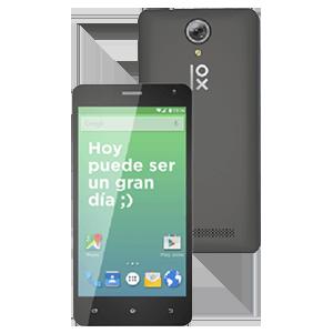 """Primux Kappa P501 5"""" 1GB+8GB 13Mpx"""