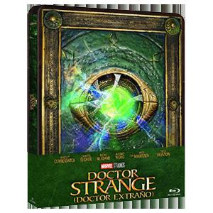 Doctor Strange Steelbook