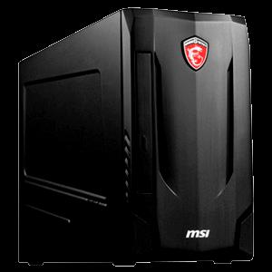 MSI Nightblade MIB VR7RC-243EU - i5-7400 - GTX 1060 - 8GB - 1TB HDD + 128GB SSD - W10