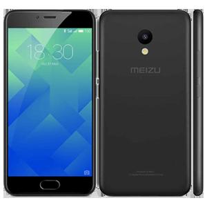 """Meizu M5 5,2"""" 2GB+16GB 13Mpx Negro"""