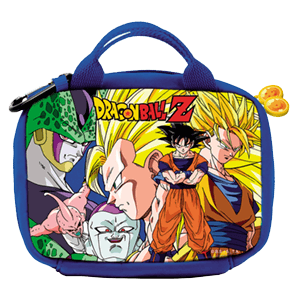 Bolsa de Transporte Dragon Ball (2DS/New 3DS/XL)