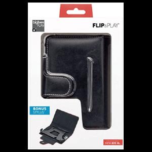 Funda Transporte Flip & Play New 2DS XL