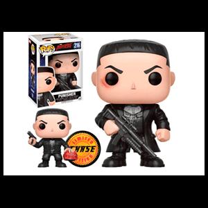 Figura Pop Daredevil: The Punisher