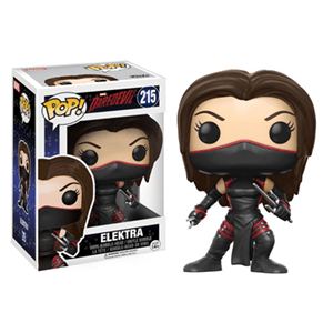 Figura Pop Daredevil: Elektra