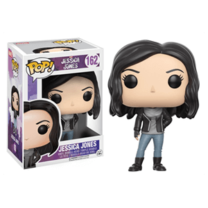 Figura Pop Jessica Jones: Jessica Jones