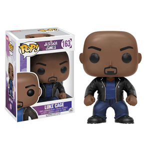 Figura Pop Jessica Jones: Luke Cage