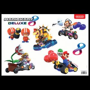 Mario Kart 8 Deluxe - Vinilo