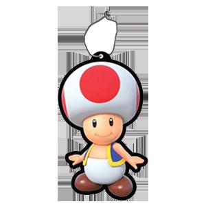 Ambientador Nintendo: Toad