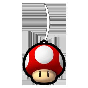 Ambientador Nintendo: Seta
