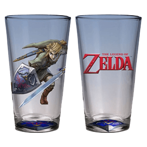 Vaso The Legend of Zelda: Link
