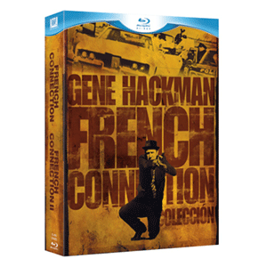 French connection I y II - Contra el Imperio de la Droga