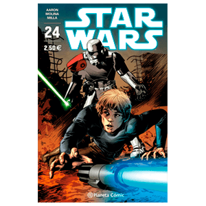 Star Wars nº 24