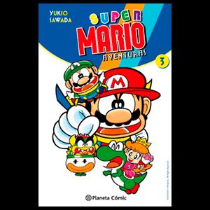 Super Mario nº 3