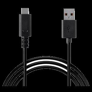 Cable de Carga USB-C Kaos para Nintendo Switch