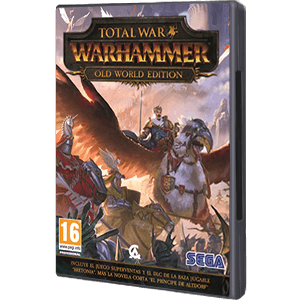 Total War Warhammer: Old World Edition