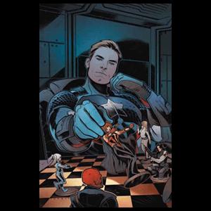 Capitán América nº 79