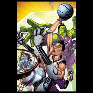 El Alucinante Hulk nº 59