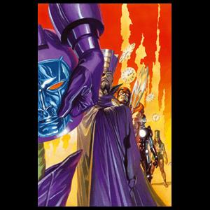 Los Vengadores nº 79