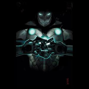 Victor Von Muerte: Iron Man nº 3