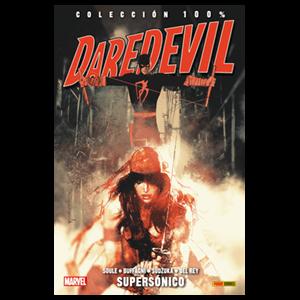 100% Marvel. Daredevil El Hombre sin Miedo nº 10