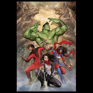 El Alucinante Hulk nº 60