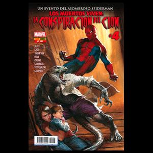 El Asombroso Spiderman nº 127