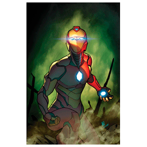 El Invencible Iron Man nº 78